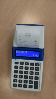Datecs WP-50T KL
